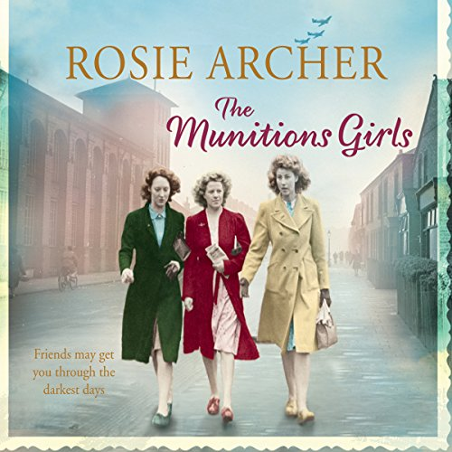 The Munitions Girls cover art