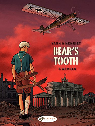 Bear's Tooth - Volume 3 - Werner (English Edition)