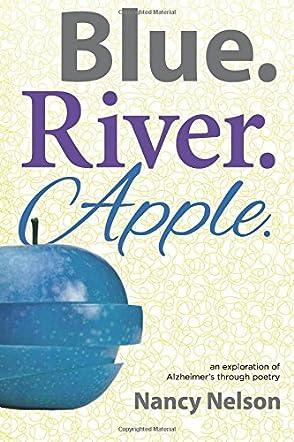 Blue. River. Apple.