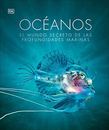 Oceános: El Mundo Secreto de Las Profundidades Marinas