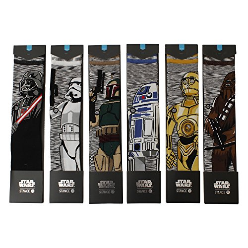 Stance Star Wars Pack 6