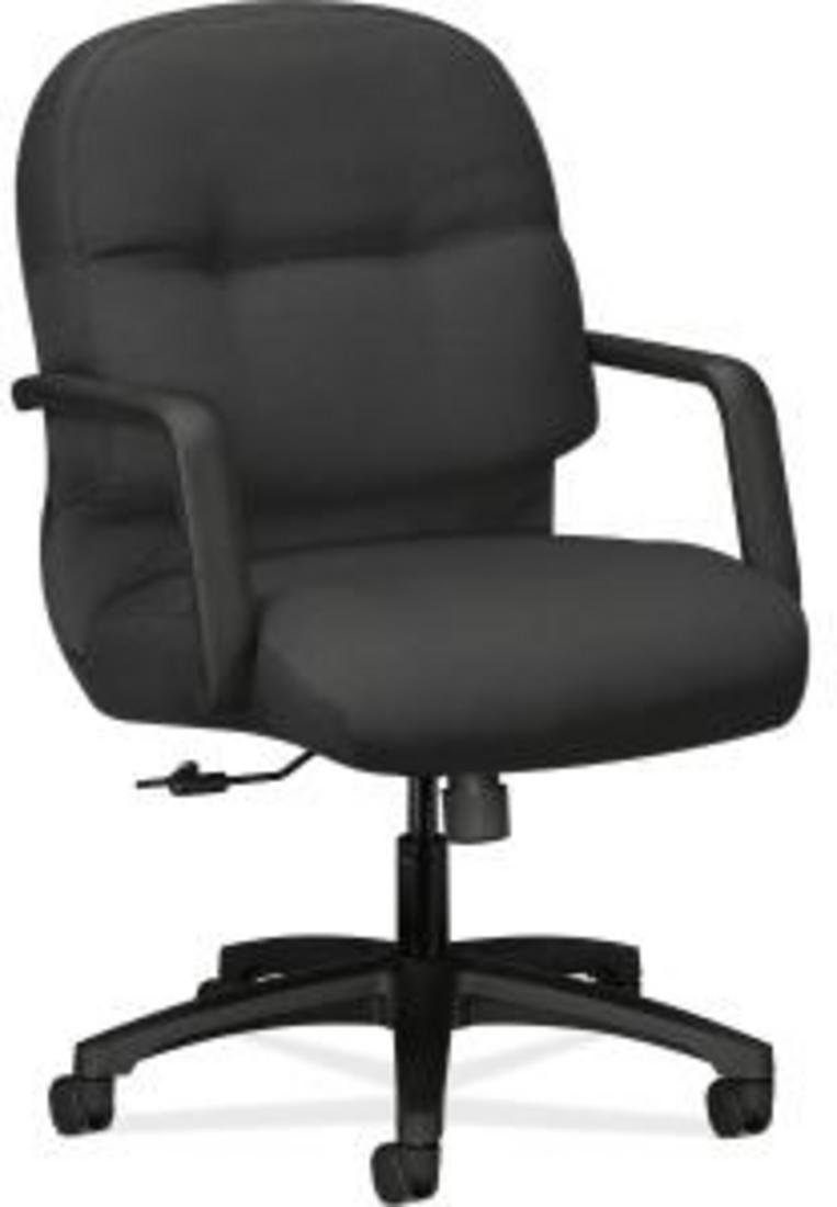 2090 Pillow Soft Managerial Mid Back Chair