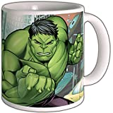 Sémic SMUG144, Tazza Hulk in Ceramica