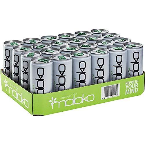 Moloko Softdrink 24 x 0,25 Liter