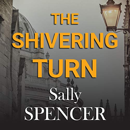 The Shivering Turn cover art