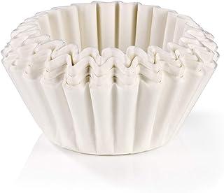 BEEM Original Lot de 100 sacs filtrants universels pour panier filtrant 10 tasses | neutre au goût | filtre papier 80/200 ...