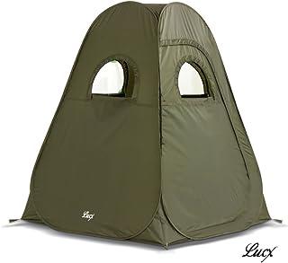 Lucx® Tält pop up tält fisketält jakt tält sekund tält 200 x 150 x 150 cm omedelbart klar för användning