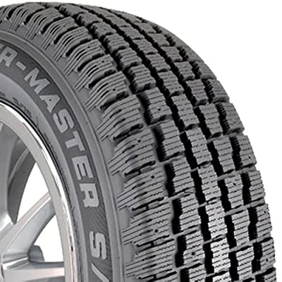 Cooper Weather-Master S/T 2 Winter Radial Tire - 195/60R15 88T