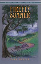 Firefly Summer (Recovering the U.s. Hispanic Literary Heritage)