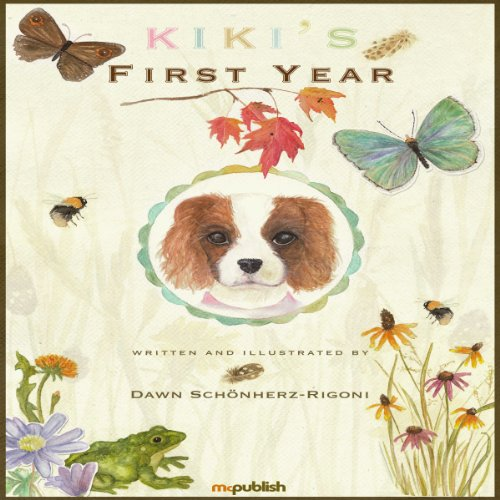 Kiki's first year Titelbild