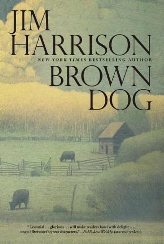 Image of Brown Dog: Novellas