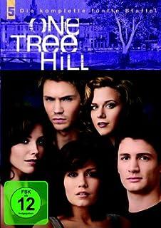 One Tree Hill - Staffel 5 [Alemania] [DVD]
