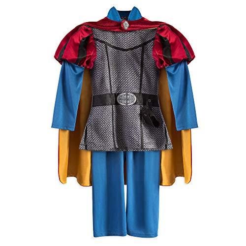 Disney Prince Phillip Costume for Boys  Sleeping Beauty, Size 5/6