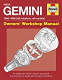 Gemini Owners' Workshop Manual: An insight into NASA's Gemini spacecraft, the precursor to Apollo and the key to the Moon