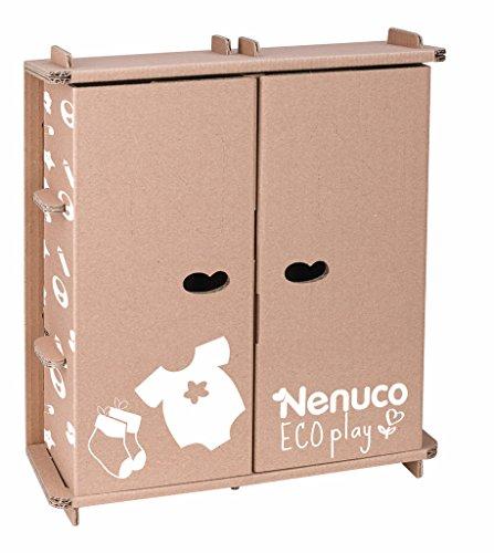 Nenuco - Armario Eco Play (Famosa 700012120)
