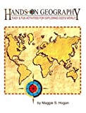 Hands-On Geography: Easy & Fun Activities for Expl