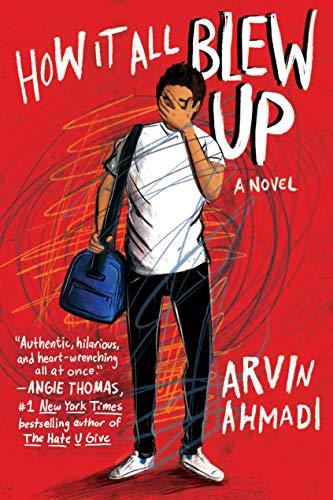 How It All Blew Up de [Arvin Ahmadi]