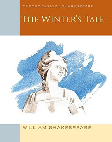 Oxford School Shakespeare: The Winter\'s Tale