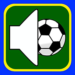 Ultra Soccer Match Soundboard (National Anthems, Flags, Cards, & Sound Effects)