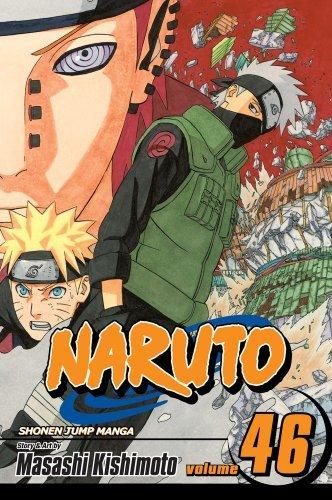 Naruto, Vol. 46: Naruto Returns (Naruto Graphic Novel) (English Edition)