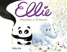 Ellie Makes a Friend