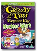 Grizzly Tales for Gruesome Kid [DVD] [Import]