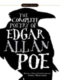 The Complete Poetry of Edgar Allan Poe (Signet Classics) (English Edition)