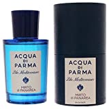 Acqua Di Parma Blu Mediterraneo Mirto Di Panarea Eau de Toilette Vaporizador 75 ml
