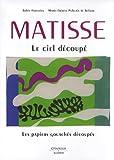 Matisse - Le ciel découpé