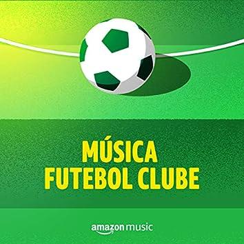 Música Futebol Clube