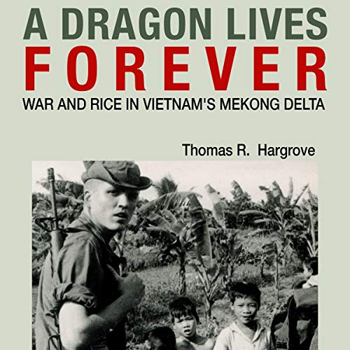 A Dragon Lives Forever cover art