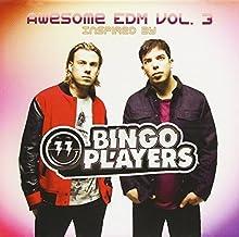 Awesome Edm Inspired By Bingo Players 3 by Bingo Players (2014-12-16?