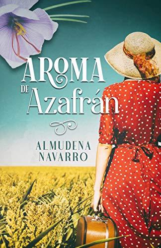 AROMA DE AZAFRÁN de Almudena Navarro