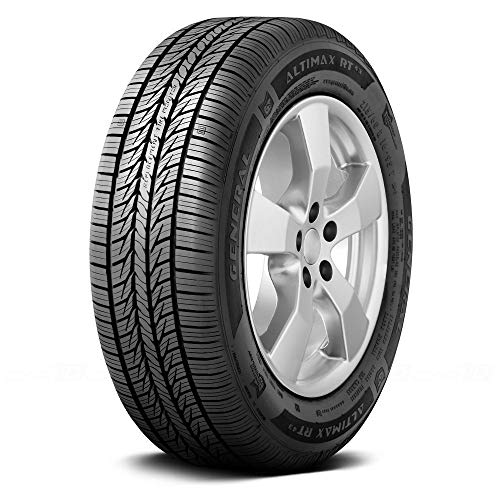 general altimax rt43s General Altimax RT43 All-Season Radial Tire - 225/60R15 96H