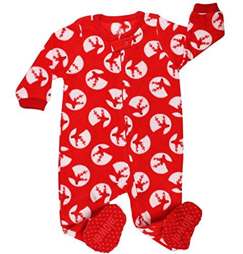 Elowel pyjama | meisjes pyjama | baby's, kinderen | maten 6 maanden - 5 jaar (110) | 1-delig | pluizig | romper | 100% polyester | warm, hangers | verkrijgbaar in verschillende designs