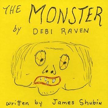 The Monster - Single