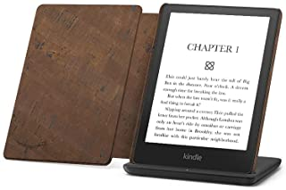 Kindle Paperwhite Signature Edition Essentials Bundle including Kindle Paperwhite Signature Edition - Wifi, Without Ads, A...