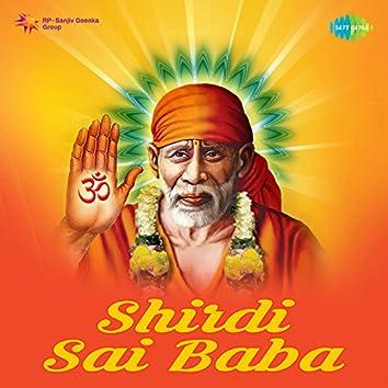 Shirdi Sai Baba (Original Motion Picture Soundtrack)