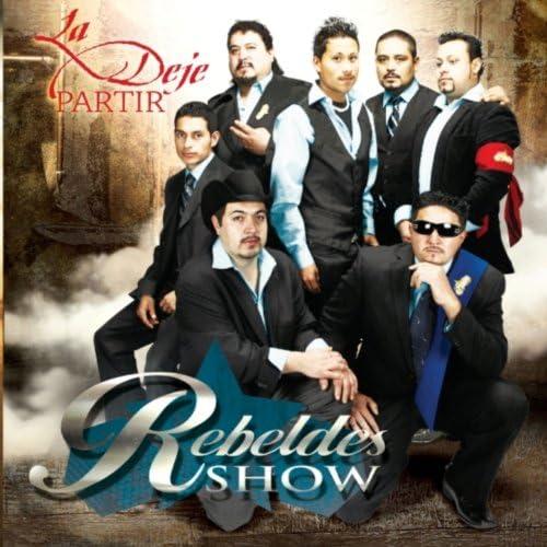 Rebeldes Show