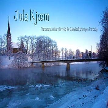 Jula Kjæm