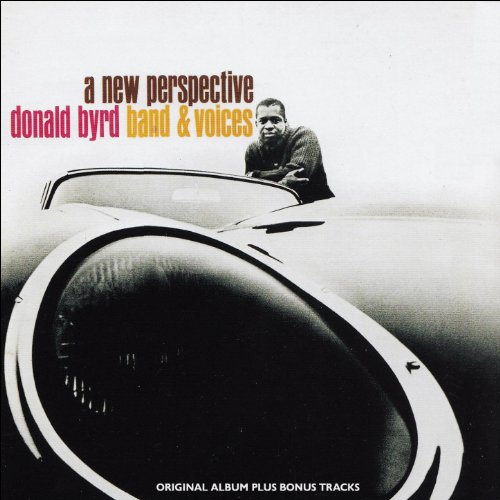 A New Perspective / Donald Byrd