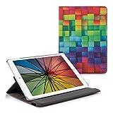 kwmobile Hülle kompatibel mit Apple iPad Air 2-360°