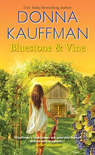 Bluestone & Vine (Blue Hollow Falls Book 2) (English Edition)