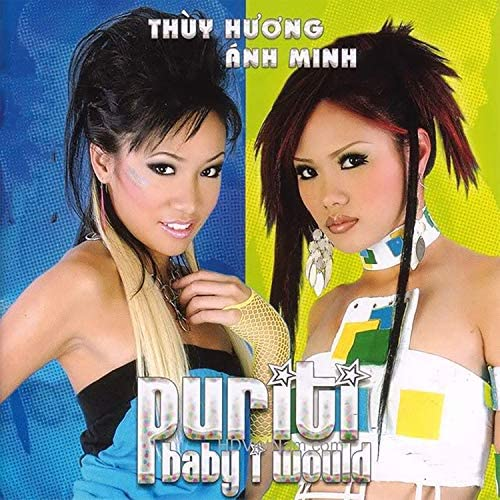 Thúy Hường & Anh Minh