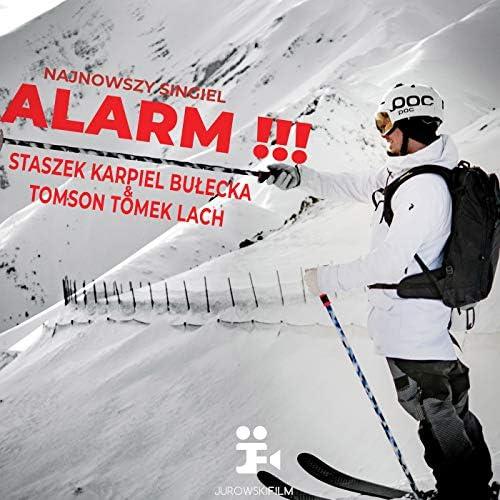 Staszek Karpiel-Bułecka