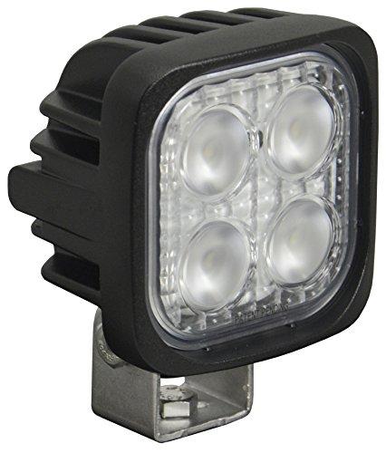 Preisvergleich Produktbild Vision X Lighting 9895499 DURA-M460-DURALUX Series arbeitsscheinwerfer,  4 LED,  2000 Lumen,  9-32V,  E-Mark
