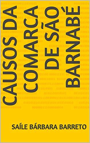 Causos da Comarca de São Barnabé