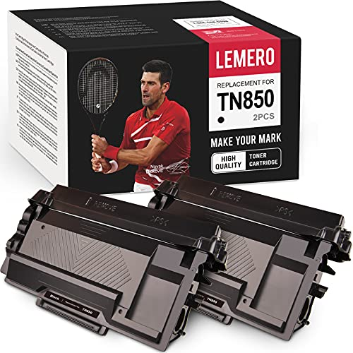 toner 820 brother fabricante Lemero