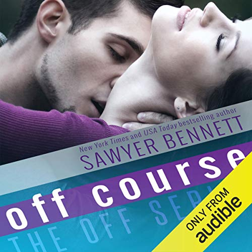 Off Course audiobook cover art