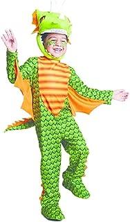 Infant Toddler Hyde & Eek Green Dragon Costume